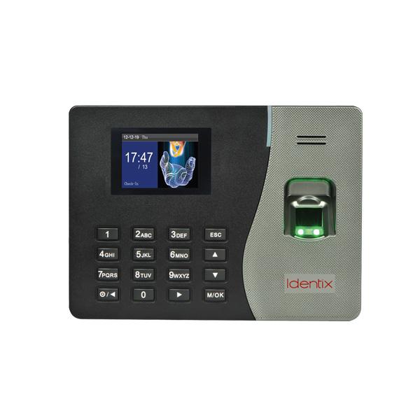 Biometric Fingerprint Time Attendance System Essl K20