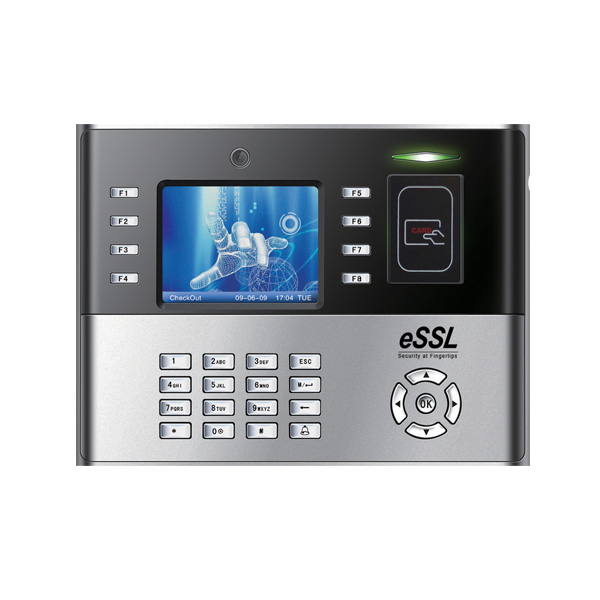 K990 RFID Time Attendance and Access Control System