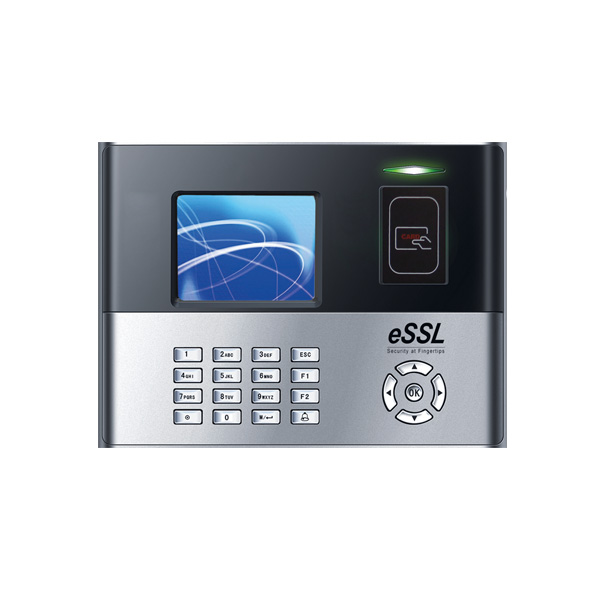 ESSL S990A Standalone RFID Time Attendance and Access Control System